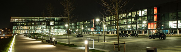 Business Center Lansingerland